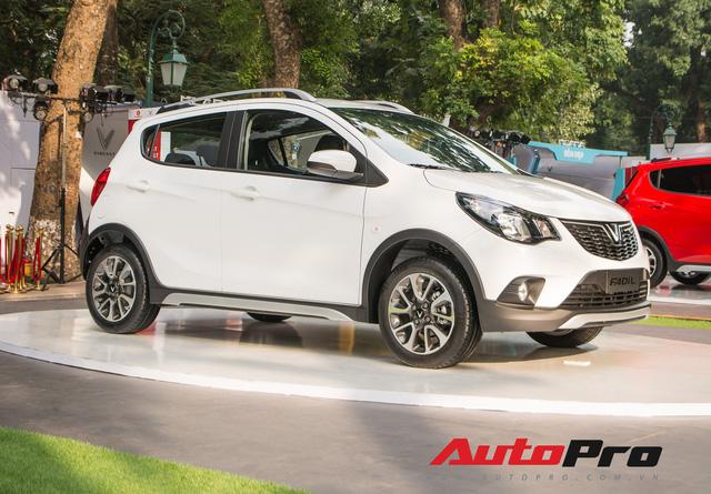 So sánh giá ô tô Việt Nam với ô tô Mỹ có hợp lý? Chevrolet Spark mà đánh thuế kiểu Việt Nam thì còn đắt hơn VinFast Fadil 50 triệu - Ảnh 4.