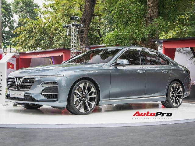 So sánh giá ô tô Việt Nam với ô tô Mỹ có hợp lý? Chevrolet Spark mà đánh thuế kiểu Việt Nam thì còn đắt hơn VinFast Fadil 50 triệu - Ảnh 2.
