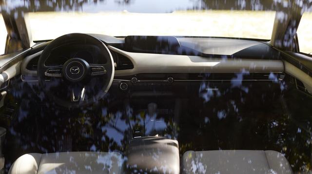 Mazda3 2019 chính thức ra mắt: Tham vọng tiệm cận xe sang của Mazda - Ảnh 11.