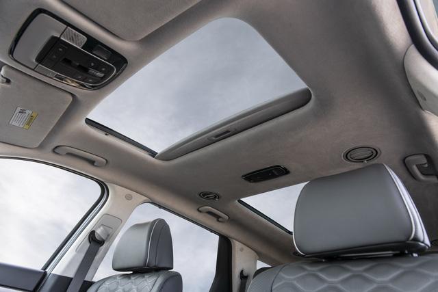 Palisade – Câu trả lời cho Ford Explorer của Hyundai chính thức trình diện - Ảnh 15.