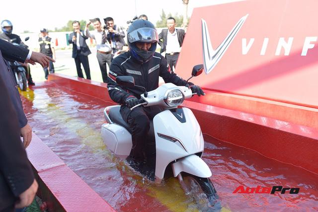 Cơ hội nào để VinFast Klara trở thành loại phương tiện hai bánh thứ 5 tại Việt Nam? - Ảnh 10.