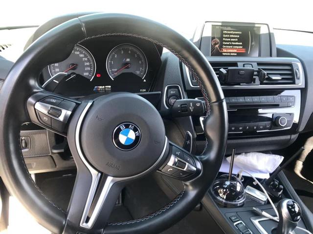 Hàng hiếm BMW M2 lên sàn xe cũ với giá bán 2,45 tỷ đồng - Ảnh 9.