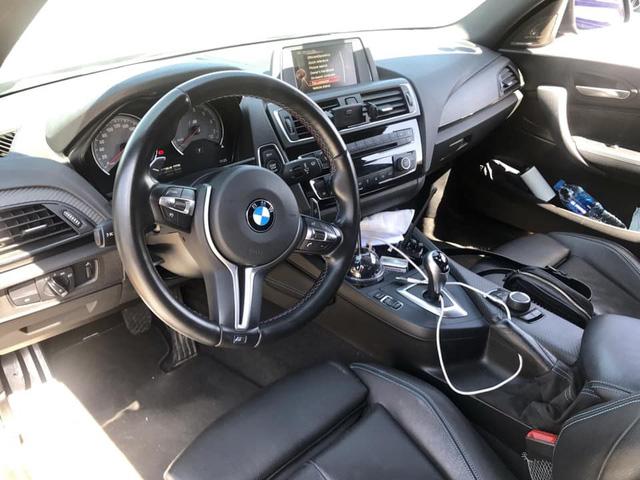 Hàng hiếm BMW M2 lên sàn xe cũ với giá bán 2,45 tỷ đồng - Ảnh 2.