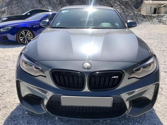 Hàng hiếm BMW M2 lên sàn xe cũ với giá bán 2,45 tỷ đồng - Ảnh 3.