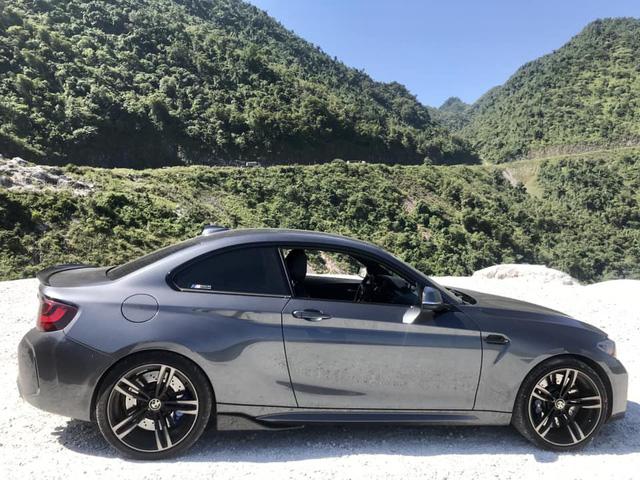 Hàng hiếm BMW M2 lên sàn xe cũ với giá bán 2,45 tỷ đồng - Ảnh 4.