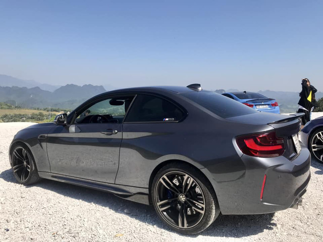 Hàng hiếm BMW M2 lên sàn xe cũ với giá bán 2,45 tỷ đồng - Ảnh 6.