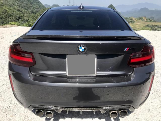 Hàng hiếm BMW M2 lên sàn xe cũ với giá bán 2,45 tỷ đồng - Ảnh 5.