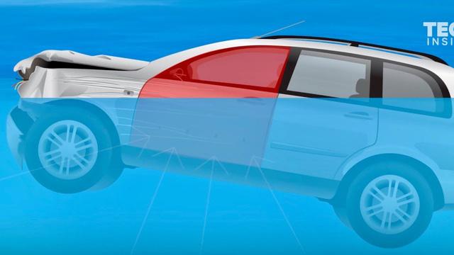 Bí kíp thoát khỏi ô tô khi chìm dưới nước - Học ngay vì trên đời này chuyện gì cũng có thể xảy ra - Ảnh 3.
