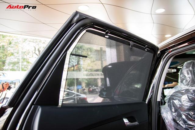 Hyundai Santa Fe 2019 lắp ráp tại Việt Nam mất hàng loạt tính năng, ngay cả khi so với thế hệ cũ - Ảnh 12.