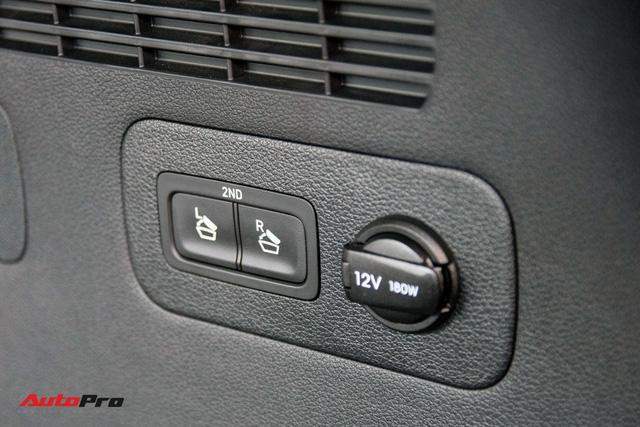 Hyundai Santa Fe 2019 lắp ráp tại Việt Nam mất hàng loạt tính năng, ngay cả khi so với thế hệ cũ - Ảnh 13.