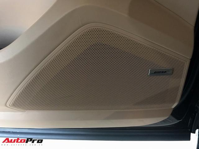 Porsche Cayenne 2018 được dân chơi xứ Nghệ ốp gói phụ kiện cả tỷ đồng - Ảnh 7.