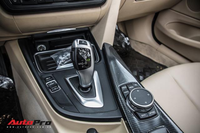 Bán BMW 428i Convertible, chủ xe chia sẻ: Độ tốn tiền mà bán lỗ đến muộn phiền - Ảnh 11.