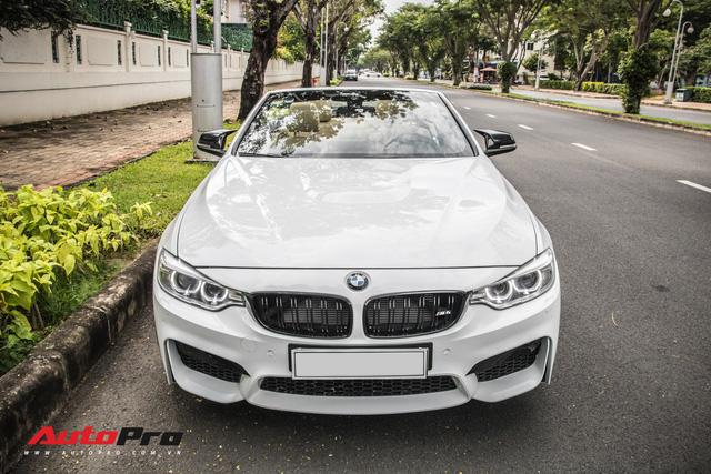Bán BMW 428i Convertible, chủ xe chia sẻ: Độ tốn tiền mà bán lỗ đến muộn phiền - Ảnh 1.