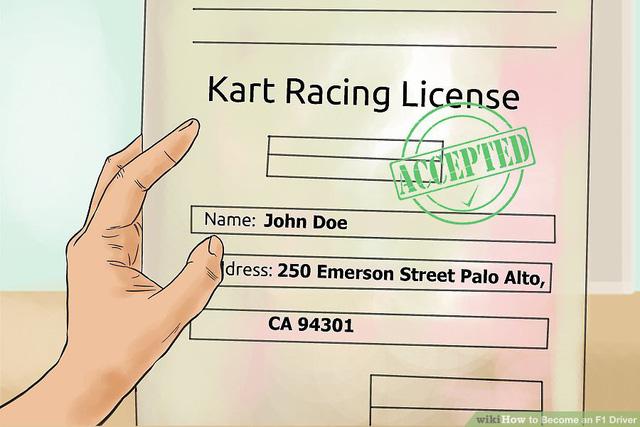 Trở thành tay đua F1: Khổ luyện, tích điểm leo rank và tiêu tốn hàng chục triệu USD - Ảnh 6.