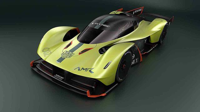Giảm 1kg đắt hơn thêm 1 công suất: 10 dòng xe xuất sắc với khung thân thuần sợi carbon  - Ảnh 1.