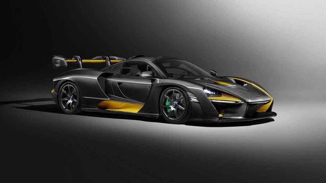Giảm 1kg đắt hơn thêm 1 công suất: 10 dòng xe xuất sắc với khung thân thuần sợi carbon  - Ảnh 6.