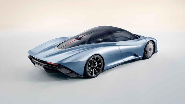 Giảm 1kg đắt hơn thêm 1 công suất: 10 dòng xe xuất sắc với khung thân thuần sợi carbon  - Ảnh 7.