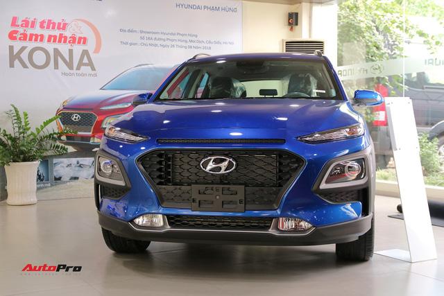 Doanh số Honda HR-V tốt nhất phân khúc với doanh số bán vượt trội tháng 10/2018