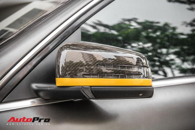 Mercedes-Benz C63 AMG độc nhất Việt Nam tái xuất với diện mạo mới - Ảnh 6.