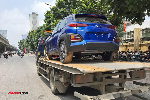 Bị chê đắt, Hyundai Kona vẫn bán chạy vượt kỳ vọng, có thể truất ngôi của Ford EcoSport - Ảnh 2.