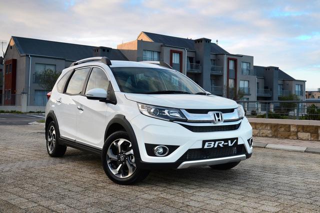 Bộ đôi Honda Brio và BR-V sắp về Việt Nam, đại lý đã nhận đặt cọc và hẹn thời gian giao xe - Ảnh 2.
