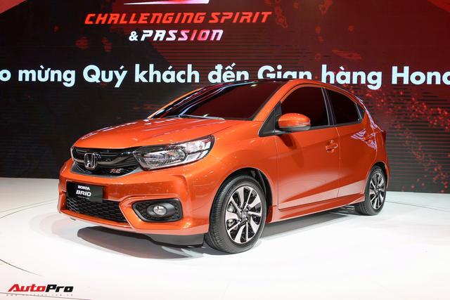 Lộ thời điểm 4 mẫu xe mới của Honda về Việt Nam trong năm nay - Ảnh 3.