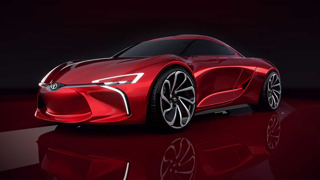 Nếu thật sự hồi sinh MR2, Toyota cần tham khảo ngay thiết kế này - Ảnh 3.