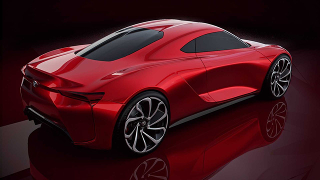 Nếu thật sự hồi sinh MR2, Toyota cần tham khảo ngay thiết kế này - Ảnh 5.
