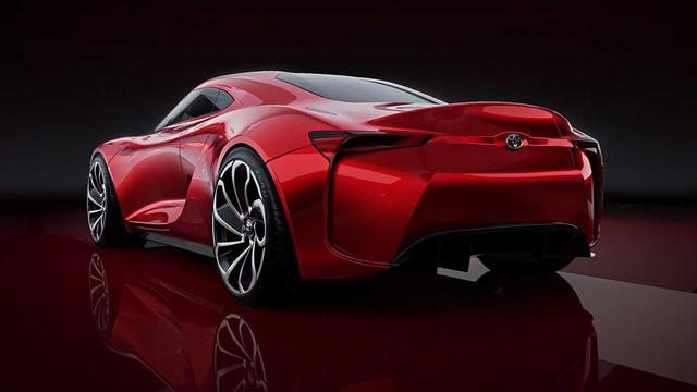 Nếu thật sự hồi sinh MR2, Toyota cần tham khảo ngay thiết kế này - Ảnh 4.