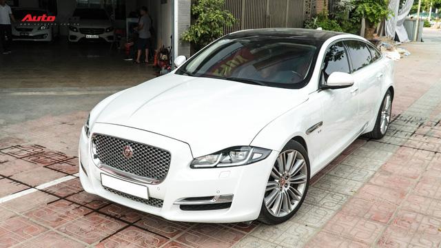 Kén khách, Jaguar XJL hạ giá hơn 1 tỷ đồng chỉ sau 20.000km để tìm chủ mới - Ảnh 15.