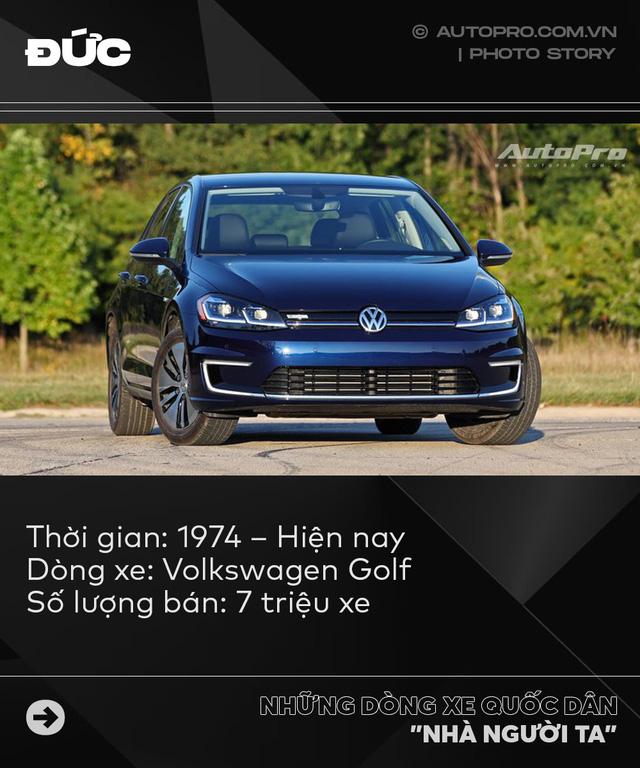 Trong lúc người Việt cuồng Toyota, các quốc gia khác cuồng xe gì? - Ảnh 5.