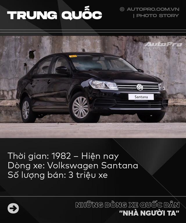 Trong lúc người Việt cuồng Toyota, các quốc gia khác cuồng xe gì? - Ảnh 8.