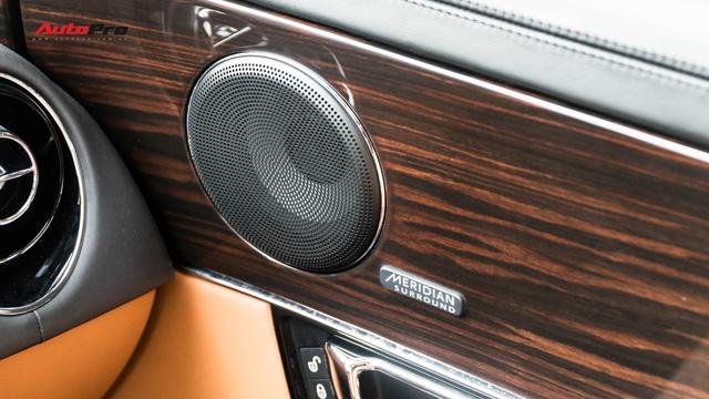 Kén khách, Jaguar XJL hạ giá hơn 1 tỷ đồng chỉ sau 20.000km để tìm chủ mới - Ảnh 10.
