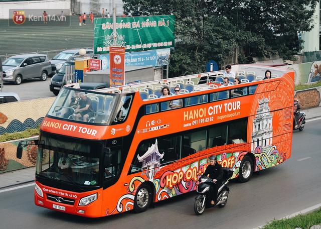 Dành 1 ngày vi vu Hà Nội: Chọn xích lô, ô tô điện hay buýt 2 tầng để tham quan Thủ đô? - Ảnh 7.