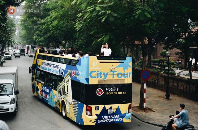 Dành 1 ngày vi vu Hà Nội: Chọn xích lô, ô tô điện hay buýt 2 tầng để tham quan Thủ đô? - Ảnh 8.