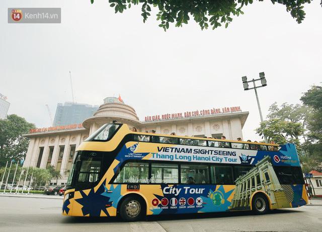 Dành 1 ngày vi vu Hà Nội: Chọn xích lô, ô tô điện hay buýt 2 tầng để tham quan Thủ đô? - Ảnh 9.