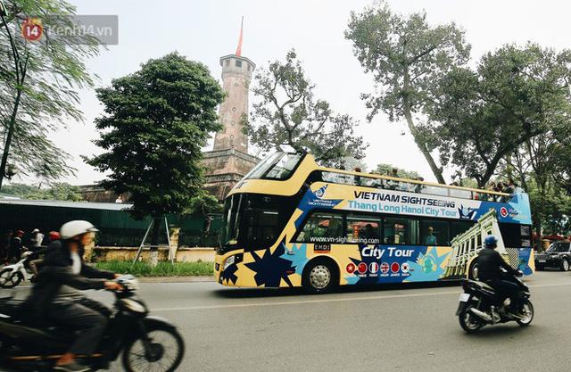 Dành 1 ngày vi vu Hà Nội: Chọn xích lô, ô tô điện hay buýt 2 tầng để tham quan Thủ đô? - Ảnh 10.
