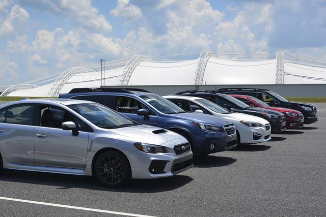 Bất chấp tiêu chuẩn an toàn ngày càng nghiêm ngặt, số xe được chấm thang điểm tối đa tăng cao hơn bao giờ hết - Ảnh 1.