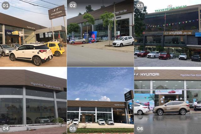 Nhiều đại lý Hyundai không chính hãng tại Việt Nam bị bóc trần, người tiêu dùng lo lắng - Ảnh 1.