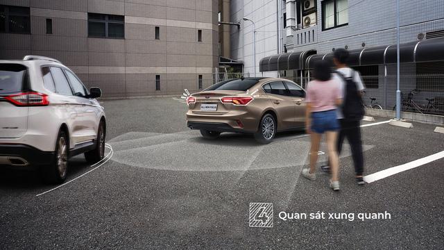 Nắm chắc 5 quy tắc sau nếu bạn là lái xe mới lấy bằng - Ảnh 4.