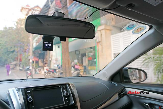 Trên tay camera hành hình Qihoo 360 G300 có thiết kế độc nhất vô nhị tại Việt Nam - Ảnh 12.