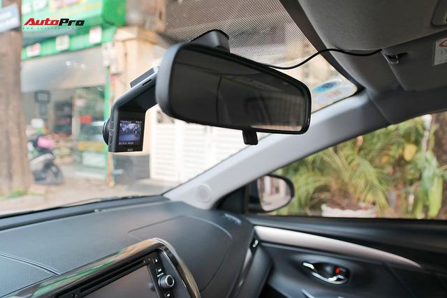 Trên tay camera hành hình Qihoo 360 G300 có thiết kế độc nhất vô nhị tại Việt Nam - Ảnh 1.
