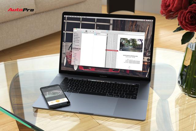 Trên tay camera hành hình Qihoo 360 G300 có thiết kế độc nhất vô nhị tại Việt Nam - Ảnh 11.