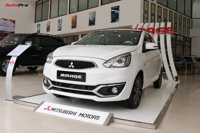 Nếu chê VinFast Fadil giá đắt, thì đây là 5 lựa chọn thay thế đáng cân nhắc: Từ sedan hạng B tới MPV cỡ nhỏ - Ảnh 4.