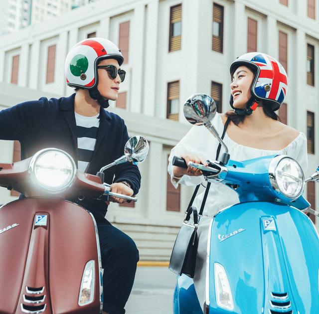 Cú thốc ga cuối năm của thị trường xe máy Việt 2018 - Ảnh 3.