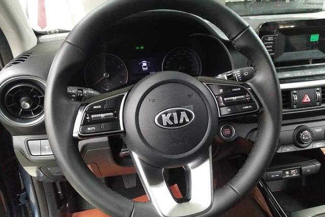 Lộ ảnh chi tiết nội, ngoại thất 2 phiên bản Kia Cerato 2019 tại đại lý trước ngày ra mắt - Ảnh 13.