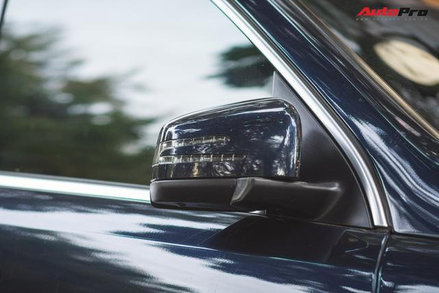 Hàng hiếm Mercedes-AMG GLS 63 4Matic của đại gia đất mỏ  - Ảnh 4.