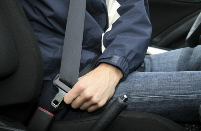 5 lỗi tài xế Việt rất hay mắc phải khi tham gia giao thông và mức phạt đi kèm - Ảnh 3.