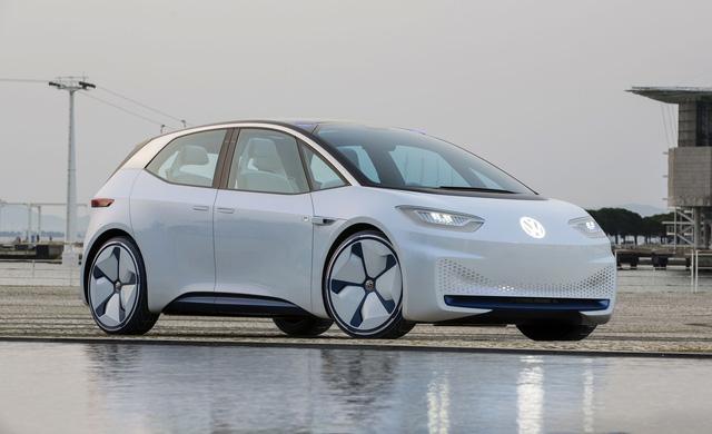 Volkswagen quyết xoá sổ động cơ đốt trong  - Ảnh 1.