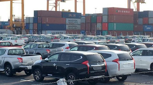 Doanh nghiệp ô tô lại kiến nghị sửa đổi luật